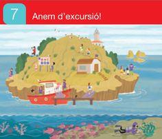 TercerBLOC: TEMA 7 (Valencià)