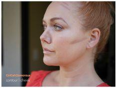 So konturieren Sie - pretty girl - Wedding Where To Contour, How To Contour Your Face, Makeup Artist Tips, Professional Makeup Artist, Cream Contour, Contour Brush, Face Contouring Makeup, Hair Makeup, Beauty Makeup