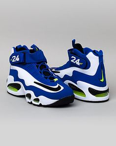 Air Griffey Max One