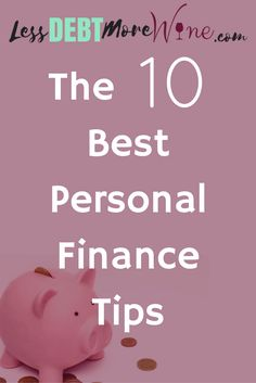 Looking for ways to improve your financial situation? These personal finance tips are a great place to start.