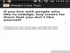 Weight Loss Slim Down Free  Android App - playslack.com , Get all the tools and guidance you need to lose weight with weightless app. The app is specifically designed to help you develop better eating habits & lose weight for good. Each morning, we gives