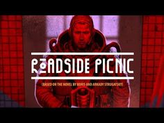 An experimental collage video, essentially a trailer for the book Roadside Picnic, by Boris and Arkady Strugatsky. Illustrated, assembled and directed by Luí. Collage Video, Music Collage, Roadside Picnic, Space Fantasy, Sci Fi, Fiction, Novels, Books, Movie Posters