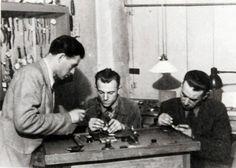W tużpowojennym Szczecinie 40 procent mieszkańców miasta stanowili Żydzi, którzy mieli tu kibuce, koszerne knajpy, rytualne łaźnie, a nawet własną drużynę futbolową. Za biżuterię, zegarki i wódkę czerwonoarmiści pozwalali im stąd wyjeżdżać do Palestyny.