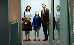 Bradley Cooper, Fall 39, Jodelle Ferland, Renee Zellweger, Horror Films, Daughter, Celebs, Female, Coat