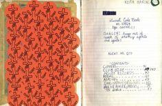 Il diario di Keith Haring, tesoro pop alla portata di tutti