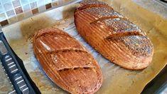 Preco a ako: kváskový chlieb.