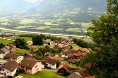 Lichtenstein Country | Liechtenstein - the richest country in the world | Touristmaker