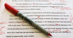 10 Tips For Taking Feedback On Your Writing (And How To Trust It, Too!) | The Writer's Circle