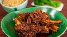 Recipe from Everyday Gourmet with Justine Schofield Beef Ribs Recipe, How To Cook Beef, Rib Recipes, Savoury Recipes, Beef Short Ribs, Spare Ribs, Cooking Beef, Gourmet, Magic