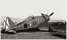 Fiat G.50 Freccia in Spanish Nationalist duty.