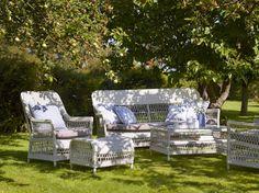 Sika Design Georgia Garden Gartensofa Dawn 3-Sitzer kaufen im borono Online Shop