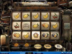 Drehe jetzt online kostenlos Automat Steampunk Luck - http://freeslots77.com/de/steampunk-luck/