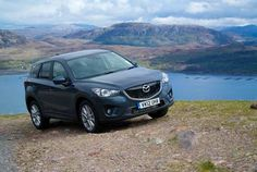 All New dynamic Mazda SKY ACTIV fitting new model in highly popular SUV crossover market Mazda medium size family vehicle suited for modern family Scottish Highlands, Modern Family, Mazda, Sky, Cars, Vehicles, Gallery, Check, Heaven