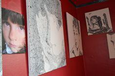 Gregson exhibition