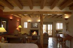 The Abiquiu Inn Casita
