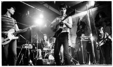 talking Heads CBGB 1977