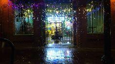 ITAP of a local Vietnamese restaurant through my car window in the rain http://ift.tt/2mDFJDF