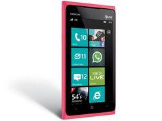 Love Nokia Lumia 920 Pink <3