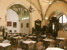 Destino Coimbra: O mais belo café de Coimbra