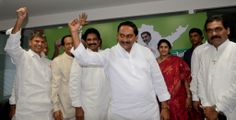 It's #Samaikyandhra Party: Kiran Kumar Reddy http://www.thehansindia.com/posts/index/2014-03-11/It%E2%80%99s-Samaikyandhra-Party-Kiran-88845
