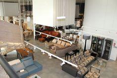 Kolekcja mebli jesień-zima 2014 w Dobrotece / furniture collection