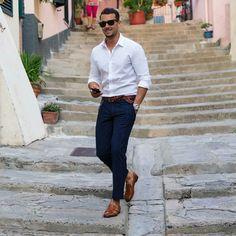 Pinterest: iamtaylorjess // Men's fashion