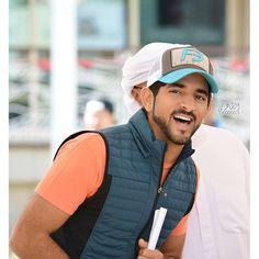 Hamdan bin Mohammed bin Rashid Al Maktoum. Foto: 55553.m