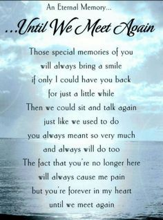 words of comfort for loss - Google Search