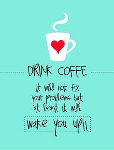 Luv my coffee...