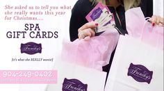 Gift cards available online www.frenchyswellness.com