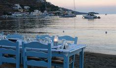 Κέα: Τα καλύτερα τραπέζια της