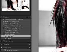Lightroom ist Adobes Favorit zum Verwalten, Entwickeln und Veröffentlichen von Bildmaterial, insbesondere der Rohdaten frisch aus der Kamera. Die Palette d