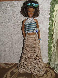 Такие разные, такие прекрасные! Мои барбиёжки / Куклы Барби, Barbie dolls…