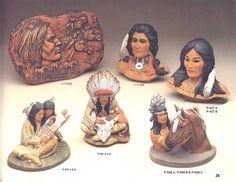 native american ceramics