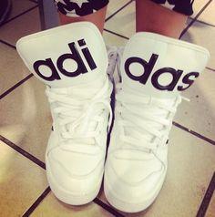 adidas #sneakers Jeremy Scott