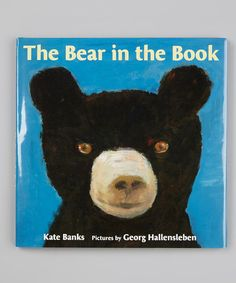 The Bear In the Book Hardcover