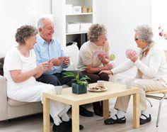 Recreational Activities for the Elderly