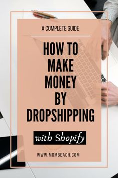 This article helps beginners start a drop shipping business easily! Are you wondering how to start a dropshipping business? Look … Ways To Earn Money, Earn Money Online, Way To Make Money, Money Tips, Online Jobs, Business Look, Business Tips, Business Products, Home Business Ideas