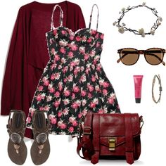 """""""Untitled #607"""" by patriciemag on Polyvore"""