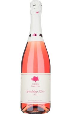 Cherry Tree Hill Sparkling Rose 2015 Southern Highlands - 6 Bottles Wine Australia, Cherry Tree, Sparkling Wine, Highlands, Wines, Bottles, The Past, Southern, Sparkle