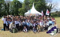 IRISH MISSION PATHFINDERS RELIVE THE EXODUS - https://adventistnewsonline.com/irish-mission-pathfinders-relive-the-exodus/  #adventist #adventista #adventistnews