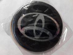 emblematy na kołpaki Toyota 70mm