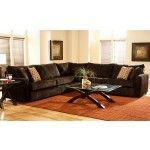 $1638.99  Chelsea Home Furniture - Carrie 3 pc. Sectional - 3181-SEC