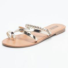 Mooloola Miah Sandals