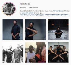 My Influencers: Kanon Ghetto-Style kanon_gs - Artist / Performer /...#art #artist #performer #dancer #choreographer #showbiz #tutting #hiphop #frenchstyle #geometrievariable #ghettostyles #fusionconcept #kenongs #myinfluencerblog
