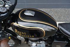 ROYAL ENFIELD BULLET 350|札幌のバイクショップ BROWN Motorcycle Co.