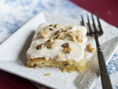 Make and share this White Texas Sheet Cake recipe from Food.com.