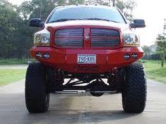 2006-2009 Dodge Ram 2500-3500 Rear Stealth.....WANT!!