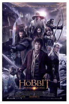 The Hobbit: The Desolation of Smaug / Der Hobbit: Smaugs Einöde Tauriel, Kili, The Hobbit Movies, O Hobbit, Thranduil, Legolas, Van Damme, Narnia, Lotr