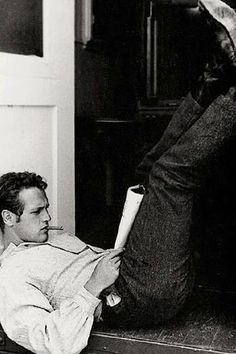 """""""Every time I get a script, it's a matter of trying to know what I could do with it. I see colors, imagery. It has to have a smell. It's like falling in love. You can't give a reason why."""" Paul Newman 